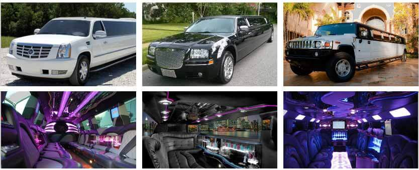 Party Bus Rental Lafayette